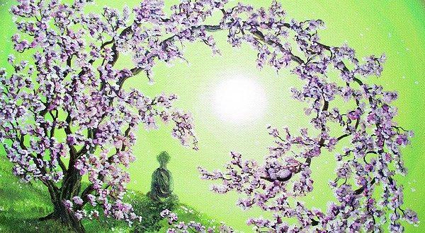 spring-morning-meditation-laura-iverson
